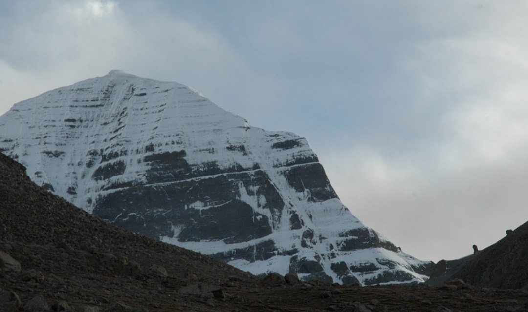 Mt. Kailash Tour (Fly in/Fly out)