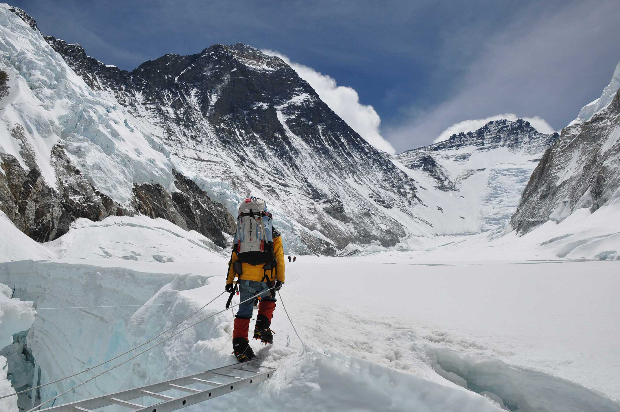 Everest Expedition 2011